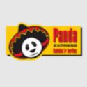 PANDA Express - kebabai ir buritos