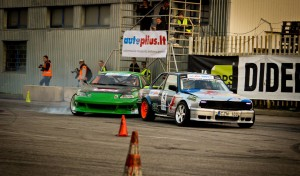 UNLIM drift cup 2 etapas