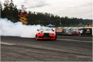 Drift WARS - D1Sport