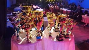 Driftingo apdovanojimai